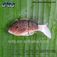 Buy cheap Two Section Sunfishing 3inch from wholesalers