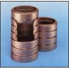 Quality Ringfeder Friction Springs Shock Absorbers for sale