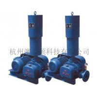 China The SLW series three-blade roots blower on sale