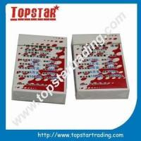 China china playing cards factory wholesale