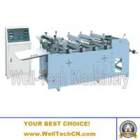 Buy cheap WTDF-B350, 600 Computer-controlled Multifunctional Bottom Welding Machine from wholesalers