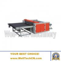 Buy cheap WTLQ-C1800 Bottom Sealing Bag Making Machine (with Flying Knife) from wholesalers