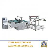 Buy cheap WTBF-BB600-1400 Bubble Film Bag Making Machine from wholesalers
