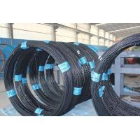 China Mechanical Valve Oil Quenching and Tempering Alloy Spring Steel Wire wholesale