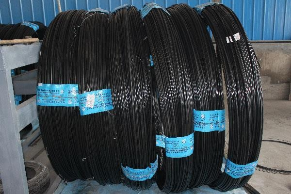 Quality Oil Quenching and Tempering Alloy Spring Steel Wire65mn 60SI2MNA 55CRSI SAE9254V 50CRVA for sale