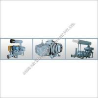 China Twin Lobe Roots Blowers on sale