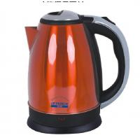 China Stainless Steel Electric Kettle Hot Water Tea Coffee Heater Boiler Teakettle PE-10 wholesale