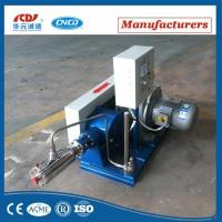 Buy cheap 2016 Latest Durable Cryogenic Liquid CO2 Pump from wholesalers