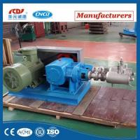 Buy cheap Certificated CO2 Cylinder Filling Pump Efficiently. from wholesalers