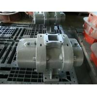 China High Capacity Tri Lobe Roots Blower 1450rpm Motor Speed With TEFC Motor wholesale