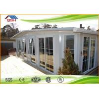 Buy cheap QSH small plant houses with 2 bedrooms from wholesalers