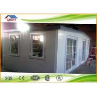 Buy cheap QSH Well designed luxury low cost prefab house design from wholesalers
