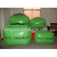 China Giant Inflatable Suitcase Model For Advertising wholesale