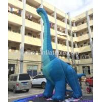 China Hot Selling Giant Inflatable Dinosaur For Advertising wholesale