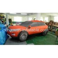 China Hot Selling Giant Inflatable Car For Advertising wholesale