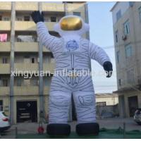 China Hot Selling Giant Inflatable Spaceman For Advertising wholesale