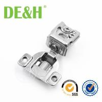 China Different types of kitchen hinges adjustable door hinge with 3d on sale