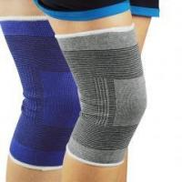 Buy cheap Elastic light fabric Knee Sleeve from wholesalers