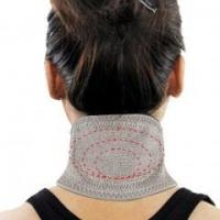 Buy cheap Bamboo charcoal hot selling neck brace for office from wholesalers