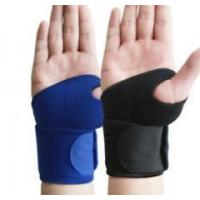 Buy cheap Take-up strap basketball/badminton gloves from wholesalers
