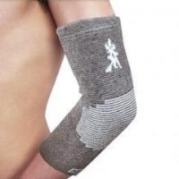 Buy cheap Bamboo charcoal compression elbow sleeve brace from wholesalers