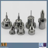 Buy cheap Core Pins,Tungsten carbide parts from wholesalers