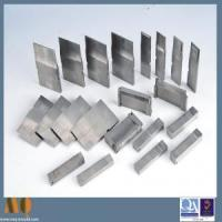 Buy cheap Customized Precision Optical Profile Grinding Mold Carbide Punches from wholesalers