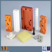 Buy cheap CNC Machining bakelite parts from wholesalers