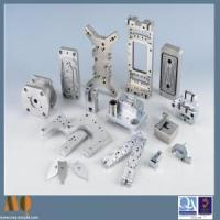 Buy cheap Spare parts, CNC milling machine parts-Tungsten carbide from wholesalers