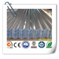China corrugated metal roofing panels wholesale