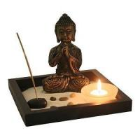 Buy cheap Oil & Incense Burner YD85 from wholesalers