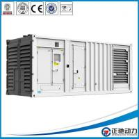 China Container Doosan engine diesel generator Factory wholesale