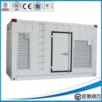 China Container Doosan engine diesel generator for Sale wholesale