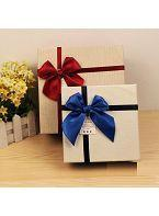 China High Quality Custom Small/ large Gift Boxes Wholesale, Customized Paper Gift Box UK With Lids wholesale