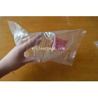 Buy cheap Ziplock Bags PE Specimen Pouch Bag from wholesalers