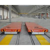 China paper roll handling sliding wire powered cross-bay transfer equipment on sale