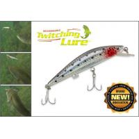 China Rechargeable Twitching Lure wholesale