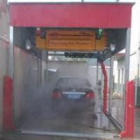 China Fully Automatic Touch Free Car Washing Machine automatic car washing machine on sale