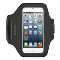 China Belkin Ease-Fit Armband for Apple iPod Touch 5th Generation (Black) wholesale