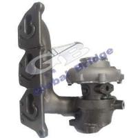 China Turbocharger GT1549 708699-5002S FOR Saab 9-5 , 9000 on sale