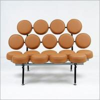 China Sofas and Loveseats Nelson: Marshmallow Sofa Reproduction on sale