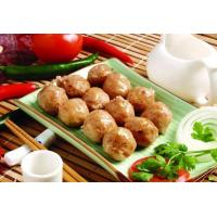 China Xianggu mushroom meatballs wholesale