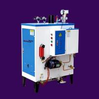 China Automatic Oil Boiler (SZS0.05-0.4-Q) on sale