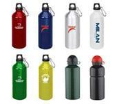 China Aluminum sport bottles on sale