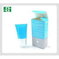 Buy cheap skincare cosmetic box from wholesalers