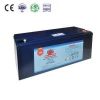 12V 28AH electric wheelchair battery