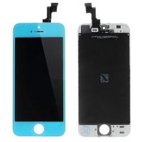 Buy cheap Colorful Full Front Assembly with Frame for iphone 5S ALIP#006 from wholesalers