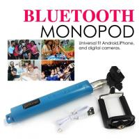 Buy cheap Wireless monopod with zoom function ALMP#001 from wholesalers