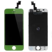 Buy cheap Colorful Full Front Assembly with Frame for iphone 5S ALIP#003 from wholesalers
