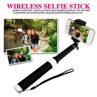 Buy cheap Wireless selfie stick 1 ALMP#016 from wholesalers